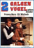 ¡Viva la muerte... tua! - German Movie Poster (xs thumbnail)