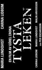 Tysta leken - Swedish Logo (xs thumbnail)
