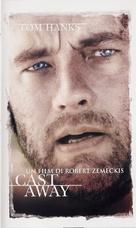 Cast Away - Italian Movie Poster (xs thumbnail)