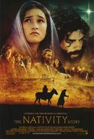 The Nativity Story - Theatrical poster (xs thumbnail)