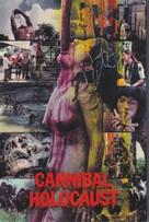 Cannibal Holocaust - Austrian Blu-Ray movie cover (xs thumbnail)