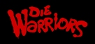 The Warriors - German Logo (xs thumbnail)