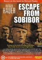 Escape From Sobibor - Australian Movie Cover (xs thumbnail)
