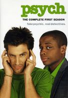"""""""Psych"""" - Movie Cover (xs thumbnail)"""