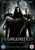 """Frankenstein"" - British Movie Cover (xs thumbnail)"