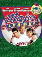 Major League - Movie Cover (xs thumbnail)