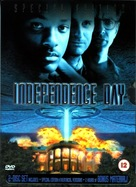 Independence Day - British DVD cover (xs thumbnail)