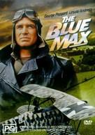 The Blue Max - Australian DVD cover (xs thumbnail)