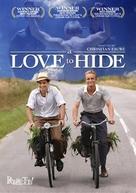 Un amour à taire - Movie Poster (xs thumbnail)