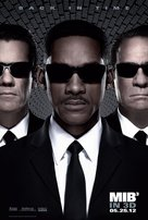 Men in Black 3 - Movie Poster (xs thumbnail)