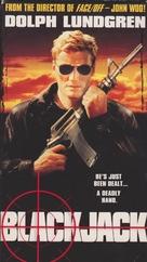 Blackjack - Movie Cover (xs thumbnail)