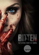 """Bitten"" - Canadian Movie Poster (xs thumbnail)"