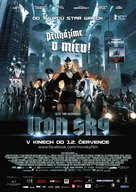 Iron Sky - Czech Movie Poster (xs thumbnail)