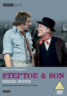"""Steptoe and Son"" - British DVD cover (xs thumbnail)"