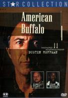 American Buffalo - German DVD movie cover (xs thumbnail)