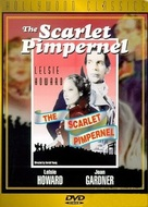 The Scarlet Pimpernel - Movie Cover (xs thumbnail)