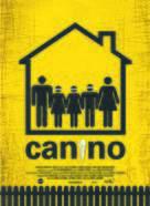 Kynodontas - Spanish Movie Poster (xs thumbnail)
