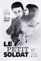 Le petit soldat - Movie Poster (xs thumbnail)