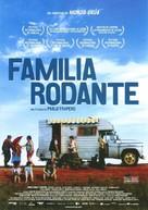 Familia rodante - Spanish poster (xs thumbnail)