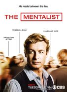 """""""The Mentalist"""" - Movie Poster (xs thumbnail)"""