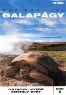 """Galápagos"" - Czech Movie Cover (xs thumbnail)"