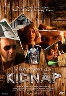 Kidnap - Indian Movie Poster (xs thumbnail)