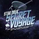 Star Trek: Secret Voyage - Logo (xs thumbnail)