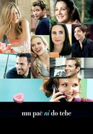 He's Just Not That Into You - Slovenian Movie Poster (xs thumbnail)