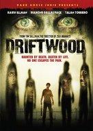 Driftwood - DVD cover (xs thumbnail)