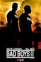 Bad Boys II - Movie Poster (xs thumbnail)