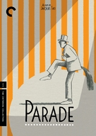 Parade - DVD cover (xs thumbnail)