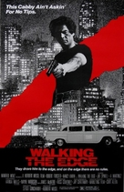 Walking the Edge - Movie Poster (xs thumbnail)