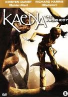 Kaena - Dutch poster (xs thumbnail)