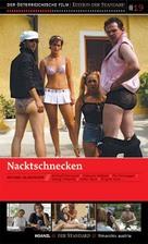 Nacktschnecken - Austrian Movie Poster (xs thumbnail)