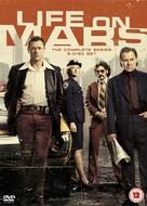 """Life on Mars"" - British Movie Cover (xs thumbnail)"
