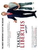 Taking Liberties - British Movie Poster (xs thumbnail)