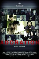 Adoration - Canadian Movie Poster (xs thumbnail)