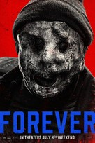 The Forever Purge - Movie Poster (xs thumbnail)