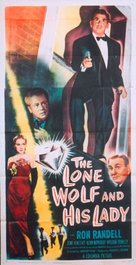 The Lone Wolf and His Lady - Movie Poster (xs thumbnail)