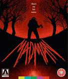 Madman - British Blu-Ray cover (xs thumbnail)