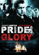 Pride and Glory - Movie Poster (xs thumbnail)