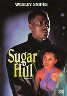 Sugar Hill - Hungarian DVD movie cover (xs thumbnail)