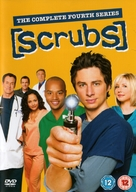 """Scrubs"" - British DVD movie cover (xs thumbnail)"