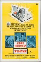 Topaz - Movie Poster (xs thumbnail)