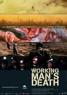 Workingman's Death - Austrian Movie Poster (xs thumbnail)