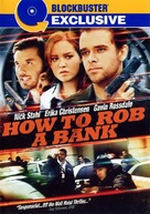 How to Rob a Bank - Movie Cover (xs thumbnail)