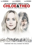 Chloe and Theo - DVD movie cover (xs thumbnail)
