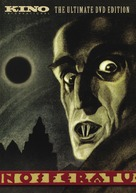 Nosferatu, eine Symphonie des Grauens - Movie Cover (xs thumbnail)