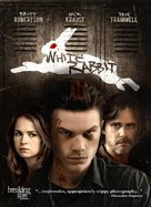 White Rabbit - DVD movie cover (xs thumbnail)