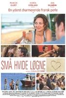 Les petits mouchoirs - Danish Movie Poster (xs thumbnail)